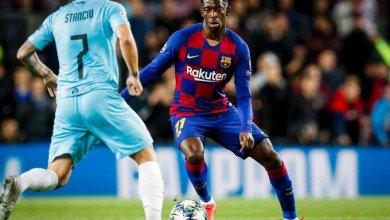 Photo of أفضل وأسوأ لاعب في برشلونة أمام سلافيا براج