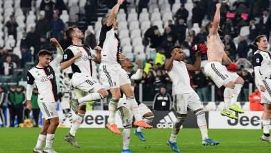 Photo of تشكيل يوفنتوس المتوقع لمواجهة ساسولو في الدوري الإيطالي