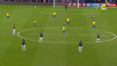Photo of ملخص مباراة الارجنتين والبرازيل .. تعليق فهد العتيبي