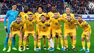 Photo of تصفيات اليورو | بلجيكا تسحق روسيا برباعية وتؤكد صدارتها للمجموعة