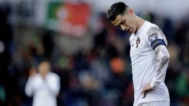 Photo of تصفيات أمم أوروبا | ثنائية برونو ورونالدو تتأهل بالبرتغال إلى يورو 2020