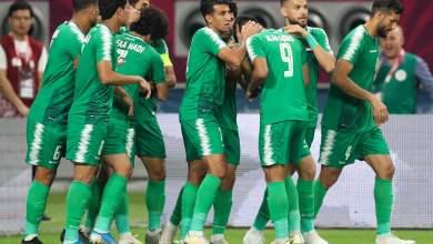 Photo of خليجي 24 | العراق تهزم الإمارات بثنائية وتتأهل إلى نصف النهائي