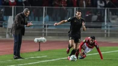 Photo of دوري أبطال إفريقيا| الأهلي يخسر أمام النجم الساحلي بعشرة لاعبين