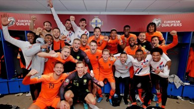 Photo of أفضل وأسوأ لاعب في هولندا أمام أيرلندا الشمالية