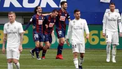 Photo of موعد مباراة ريال مدريد وإيبار والقنوات الناقلة
