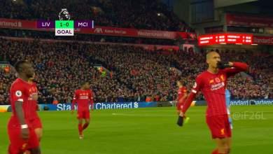 Photo of هدف ليفربول الأول في مرمى مانشستر سيتي.. تعليق عصام الشوالي