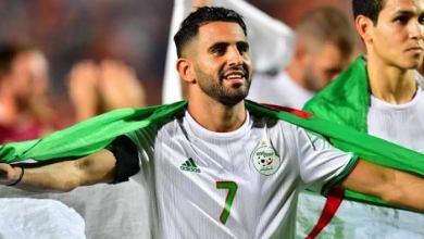 Photo of رياض محرز يتخلف عن المنتخب الجزائري لمشاكل شخصية