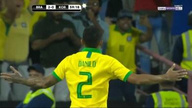 Photo of اهداف مباراة البرازيل وكوريا الجنوبية (3-0) مباراة ودية