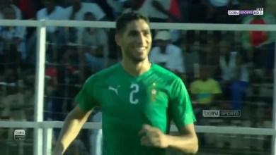 Photo of اهداف مباراة المغرب وبوروندي (3-0) تصفيات امم افريقيا