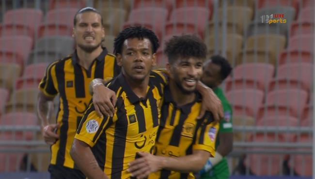 Photo of اهداف مباراه الاتحاد والوصل (2-0) البطولة العربية
