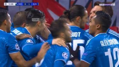 Photo of اهداف مباراة يوفنتوس ولوكوموتيف (2-1) دوري ابطال اوروبا