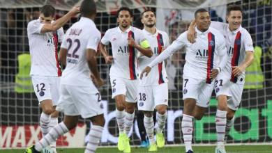 Photo of تشكيل باريس سان جيرمان المتوقع لمواجهة ليل في الدوري الفرنسي