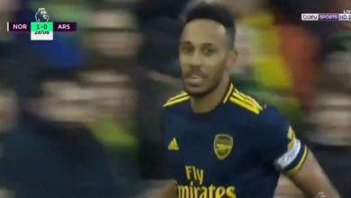 Photo of اهداف مباراة ارسنال ونوريتش سيتي (2-2) الدوري الانجليزي