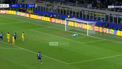 Photo of اهداف مباراة برشلونة وانتر ميلان (2-1) تعليق عصام الشوالي