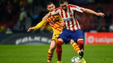 Photo of أفضل وأسوأ لاعب في قمة برشلونة وأتلتيكو مدريد