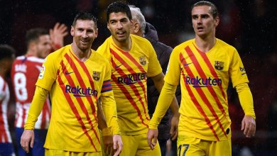 Photo of موعد مباراة برشلونة وريال سوسيداد والقنوات الناقلة