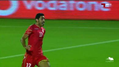 Photo of هدف تعادل البحرين أمام العراق (1-1) خليجي 24