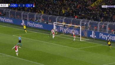 Photo of اهداف مباراة بروسيا دورتموند وسلافيا براغ (2-1) دوري ابطال اوروبا