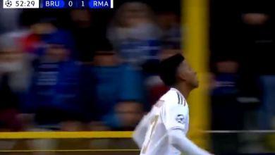 Photo of اهداف مباراة ريال مدريد وكلوب بروج (3-1) دوري ابطال اوروبا