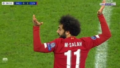 Photo of اهداف مباراة ليفربول وسالزبورغ .. دوري ابطال اوروبا