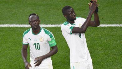 Photo of شيخو كوياتيه: ماني حرم من الكرة الذهبية لأنه أفريقي