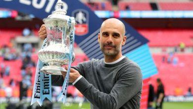 Photo of قرعة كأس الاتحاد الإنجليزي   ليفربول يصتطدم بـ إيفرتون ومانشستر سيتي في مهمة سهلة