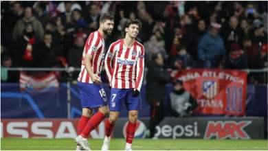 Photo of فيليبي يشيد بنجم أتلتيكو مدريد بعد مباراة لوكوموتيف