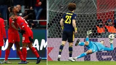 Photo of الدوري الأوروبي: أرسنال يعود بتعادل مثير من بلجيكا