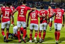 Photo of الدوري المصري| الأهلي يقسو على وادي دجلة بثلاثية ويعود للصدارة