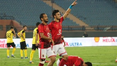 Photo of نسر الأهلى يطارد غزلان دجلة لمواصلة الانتصارات