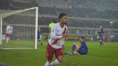 Photo of الدوري الإيطالي | روما تنتصر بثلاثية على هيلاس فيرونا