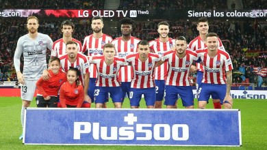 Photo of نجم أتلتيكو مدريد: كنا الأفضل ولا نستحق الخسارة أمام برشلونة