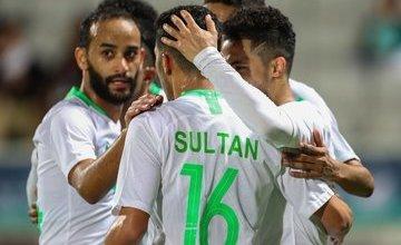 Photo of كأس الخليج العربي | السعودية تسقط عمان و تتأهل لمواجهة قطر
