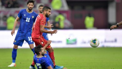 Photo of كأس الخليج العربي | البحرين تسحق الكويت برباعية وتأهل لمواجهة العراق في نصف النهائي