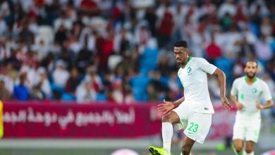 Photo of عبدالإله المالكي: الهدف المبكر ساعدنا على الفوز أمام قطر