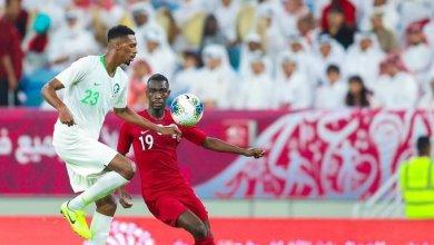 Photo of خليجي 24.. السعودية تهزم قطر وتبلغ النهائي مع البحرين
