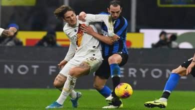 Photo of جودين: إنتر لن يفوز دائما.. والتعادل مع روما جيد لهذا السبب