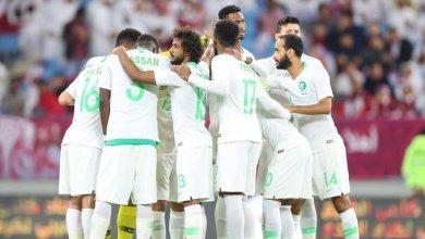 Photo of التشكيلة الرسمية لنهائي خليجي 24 بين السعودية والبحرين