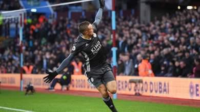 Photo of اهداف مباراة ليستر سيتي واستون فيلا (4-1) الدوري الانجليزي