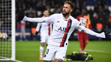 Photo of دوري أبطال أوروبا| باريس سان جيرمان يضرب جلطة سراي بخماسية