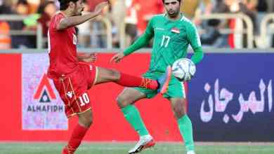Photo of توقيت مباراة العراق ضد البحرين، التشكيلة المتوقعة والقنوات الناقلة في نصف نهائي خليجي 24