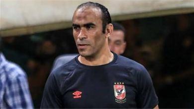 Photo of سيد عبد الحفيظ: الأهلي يسعى لإنهاء صفقتين في يناير