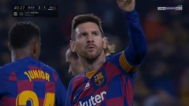 Photo of ملخص مباراة برشلونة وريال مايوركا .. الدوري الاسباني