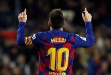 Photo of بارتوميو: أرغب في تجديد عقد ميسي مع برشلونة
