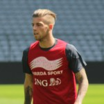 Toby Alderweireld - a top man for Flanders (copyright - John Chapman)