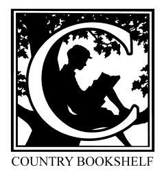 Country Bookshelf Logo