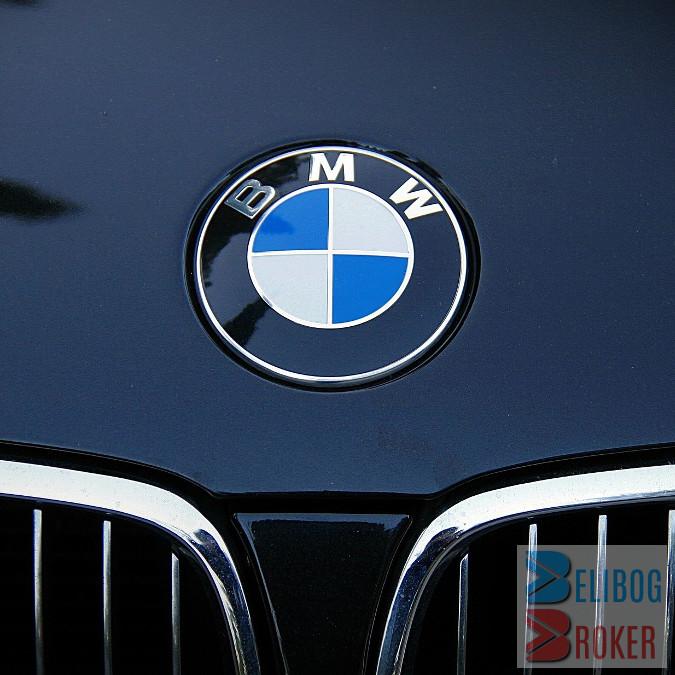BMW arrête la production de 10 000 voitures en raison d'une pénurie de puces blog belibog broker