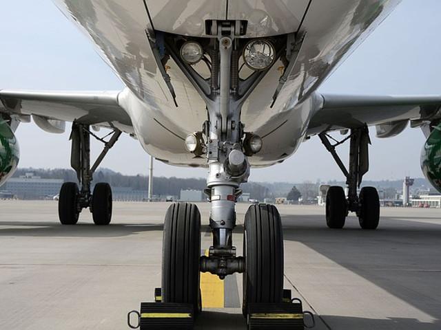 shortage de pieces aeronautiques