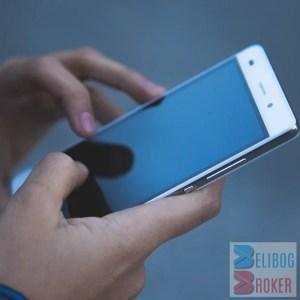 La pénurie mondiale de puces commence à toucher l'industrie des smartphones blog belibog broker