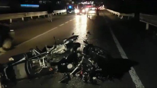 Alcamo, incidente mortale sulla SS113